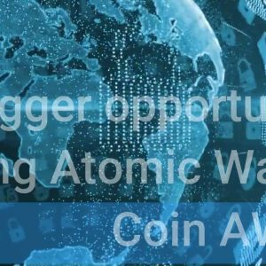 What is Atomic Wallet Coin AWC ? Is it Worth It? Review inside