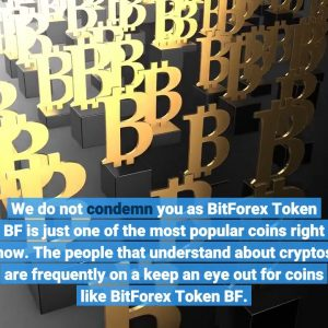 What is BitForex Token BF ? Is it Worth It? Review inside