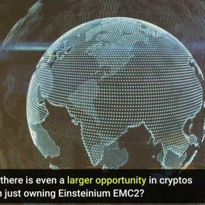 What is Einsteinium EMC2 ? Is it Worth It? Review inside