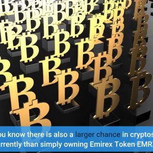 What is Emirex Token EMRX ? Is it Worth It? Review inside