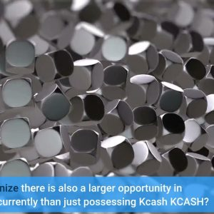 What is Kcash KCASH ? Is it Worth It? Review inside