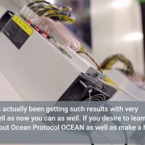 What is Ocean Protocol OCEAN ? Is it Worth It? Review inside