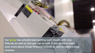 What is Ocean Protocol OCEAN ? Is it Worth It? Review inside
