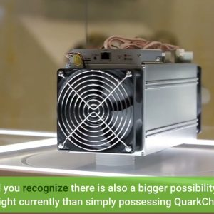 What is QuarkChain QKC ? Is it Worth It? Review inside