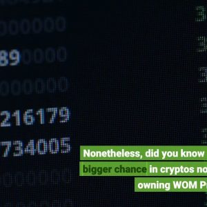 What is WOM Protocol WOM ? Is it Worth It? Review inside